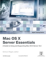 OS X Server Essentials