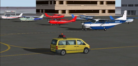 Grant planes in flight sim