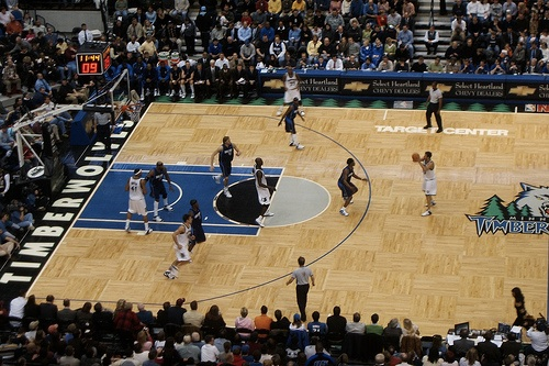 Timberwolves vs Mavericks